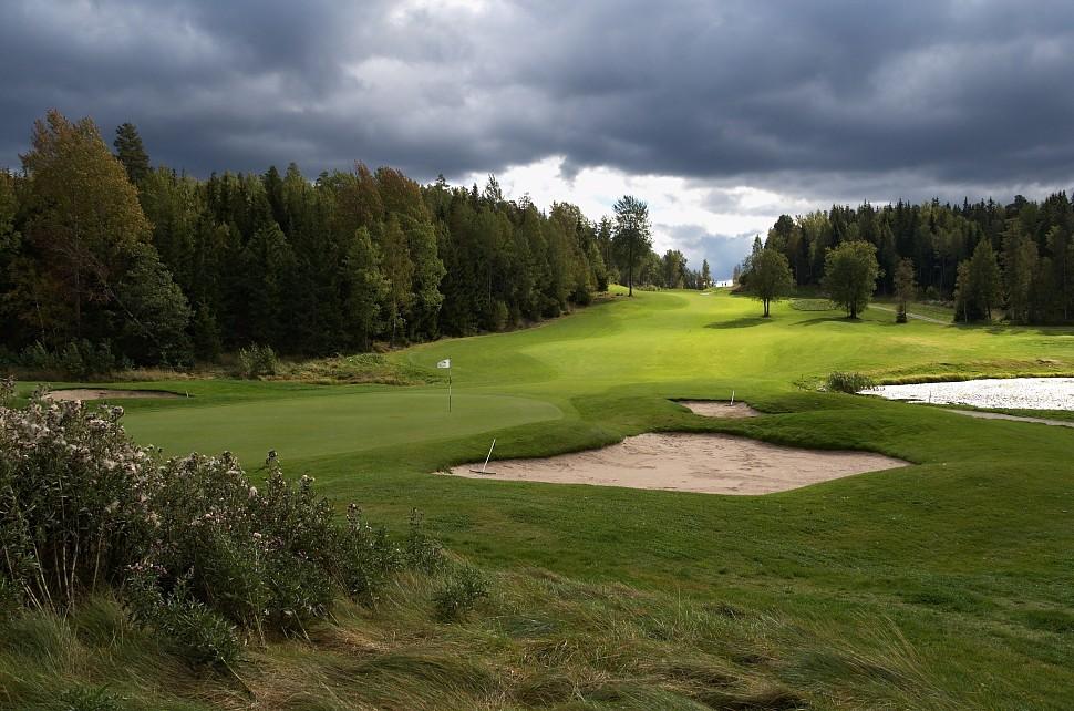 Bildresultat för riksten golf